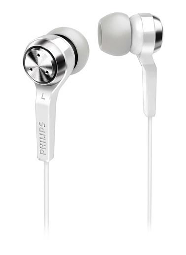 Philips SHE8500WT Kulakiçi Kulaklık Beyaz